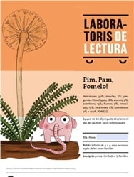 Laboratori: Pim, pam, Pomelo!